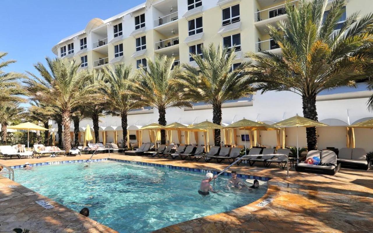 Resorts In Kensington Park Florida