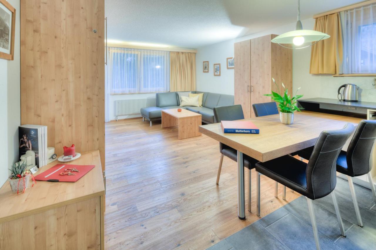 Ferienhaus Felicé (Schweiz Zermatt) - Booking.com