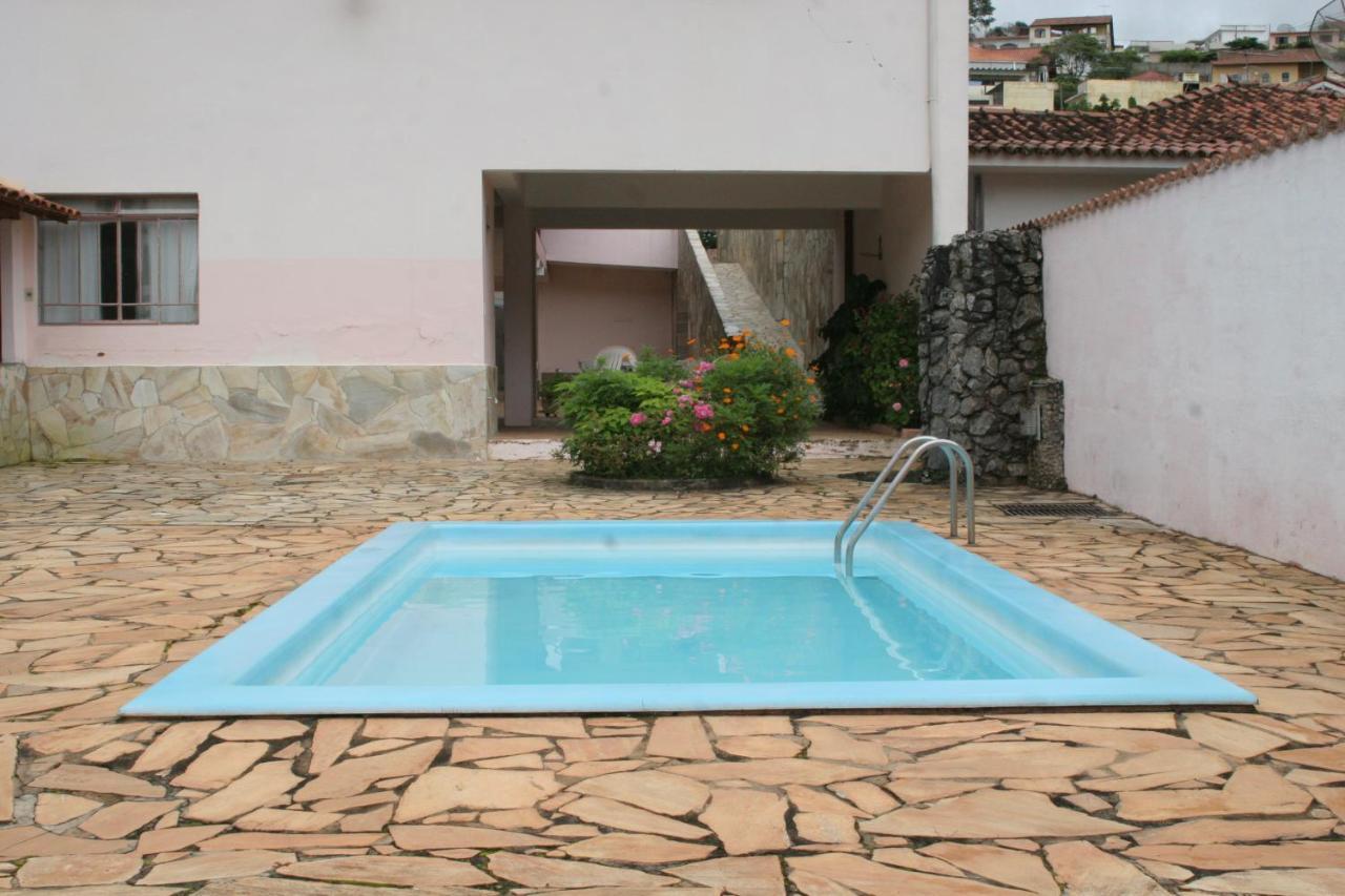 Guest Houses In Soledade De Minas Minas Gerais
