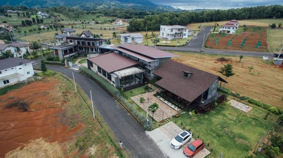Hotels In Ban Huai Phai Phetchabun Province