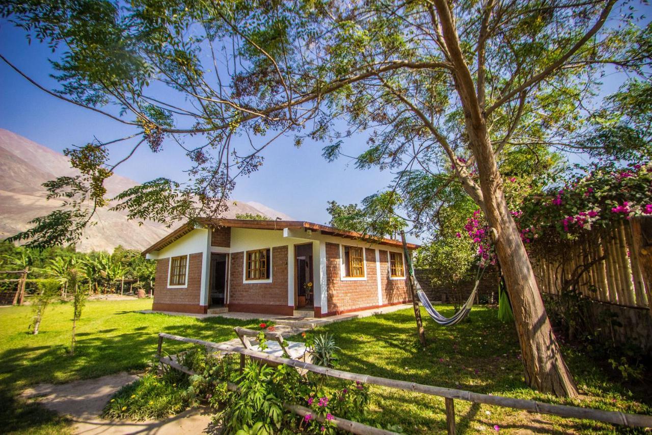 Landhuis Casa Huerta Jacaranda (Peru Pacaran) - Booking.com