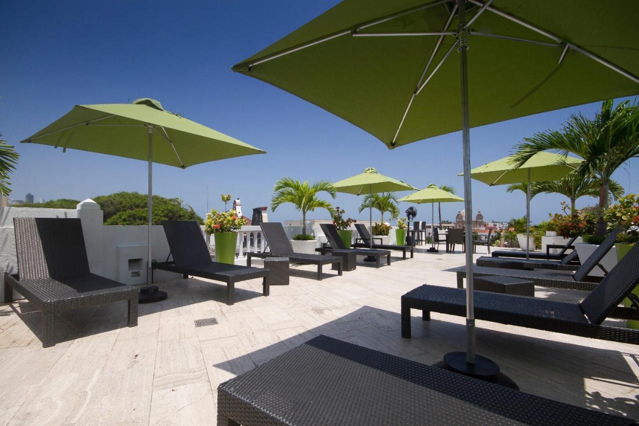 Hotel Monterrey Cartagena Hinnad Uuendatud 2018