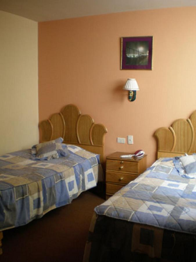 Guest Houses In Miraflores Arequipa