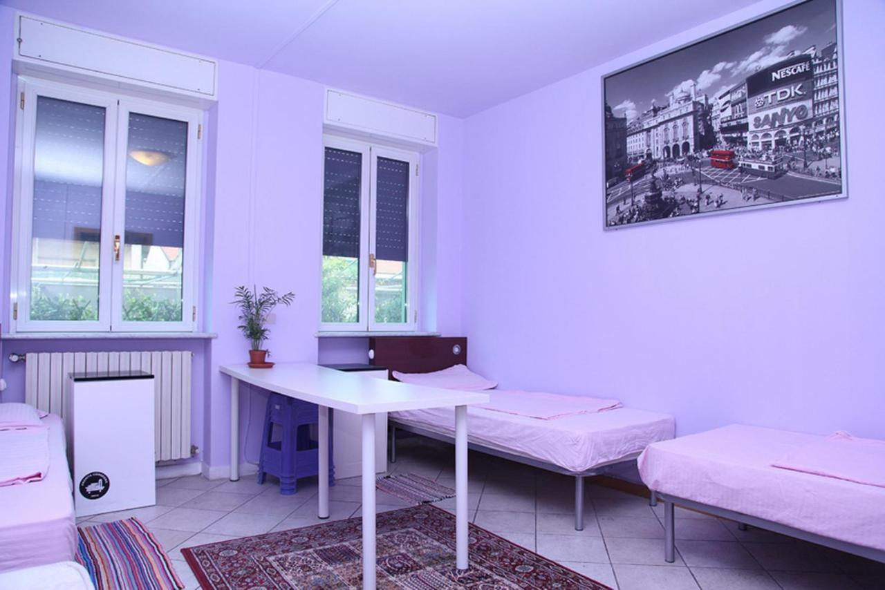 Guesthouse lovely house milan italy booking com