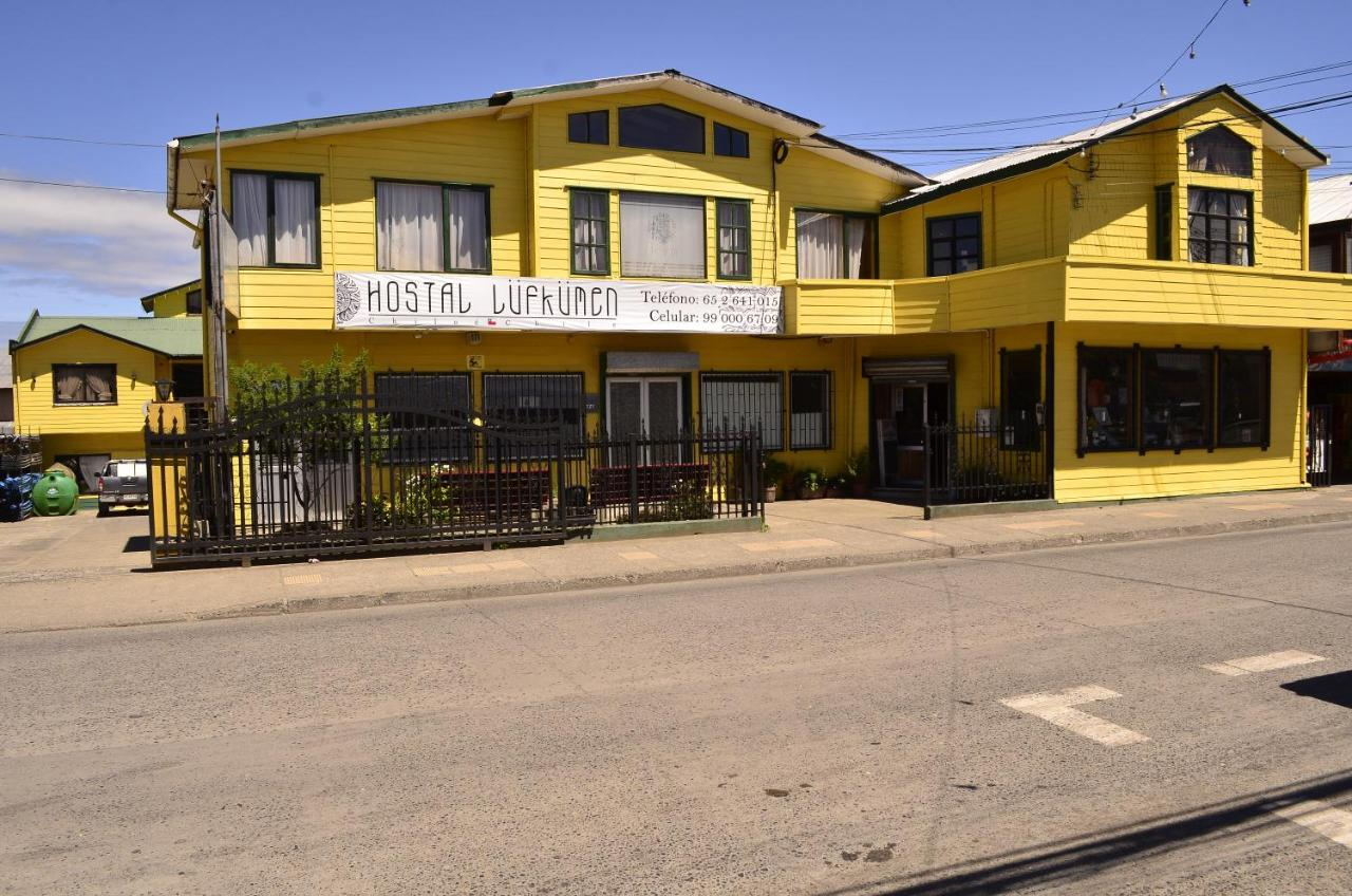 Guest Houses In Huenao Chiloe