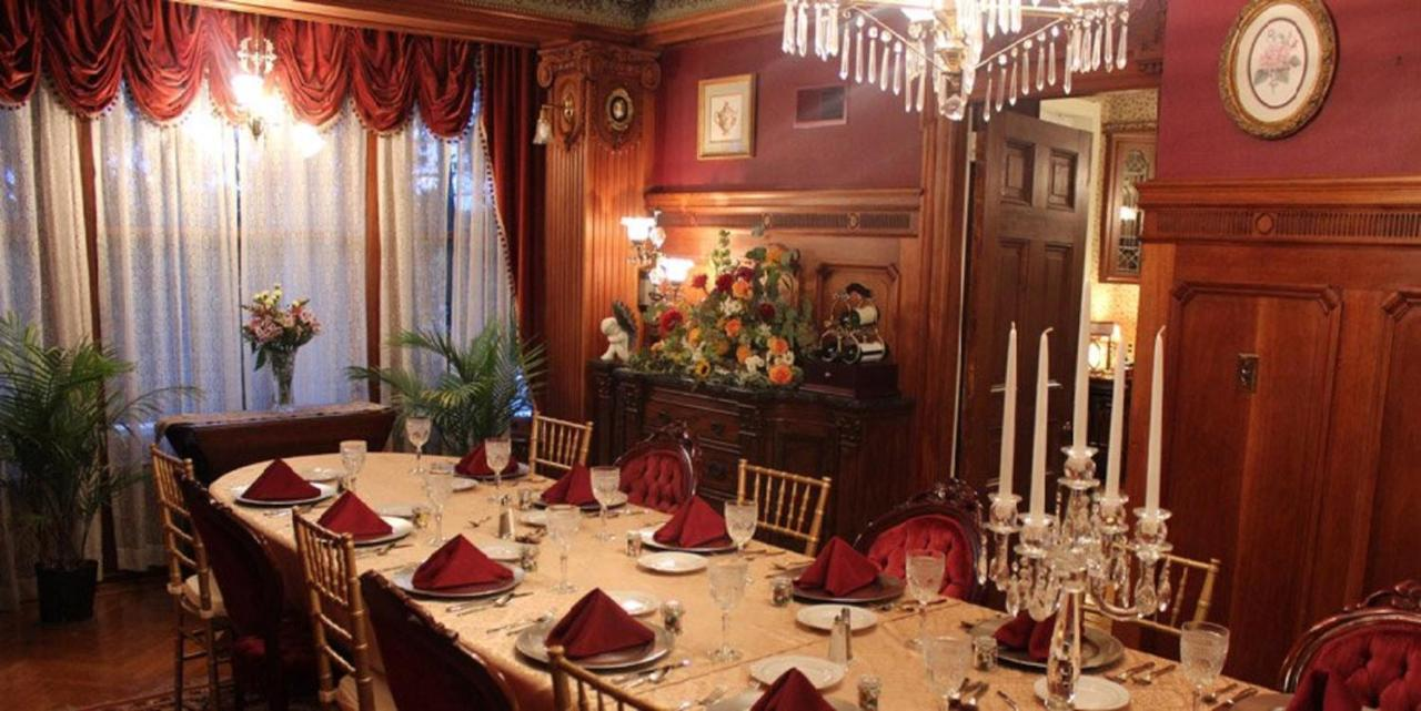 Bed And Breakfasts In York Pennsylvania
