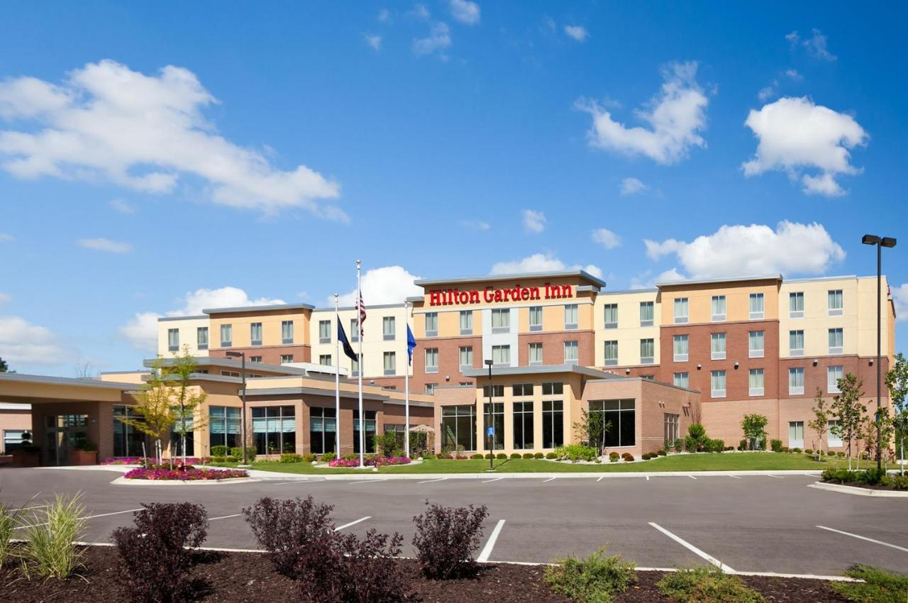 Hotels In Chelsea Michigan