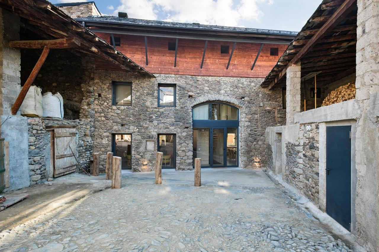 Bed And Breakfasts In Prats I Sansor Catalonia