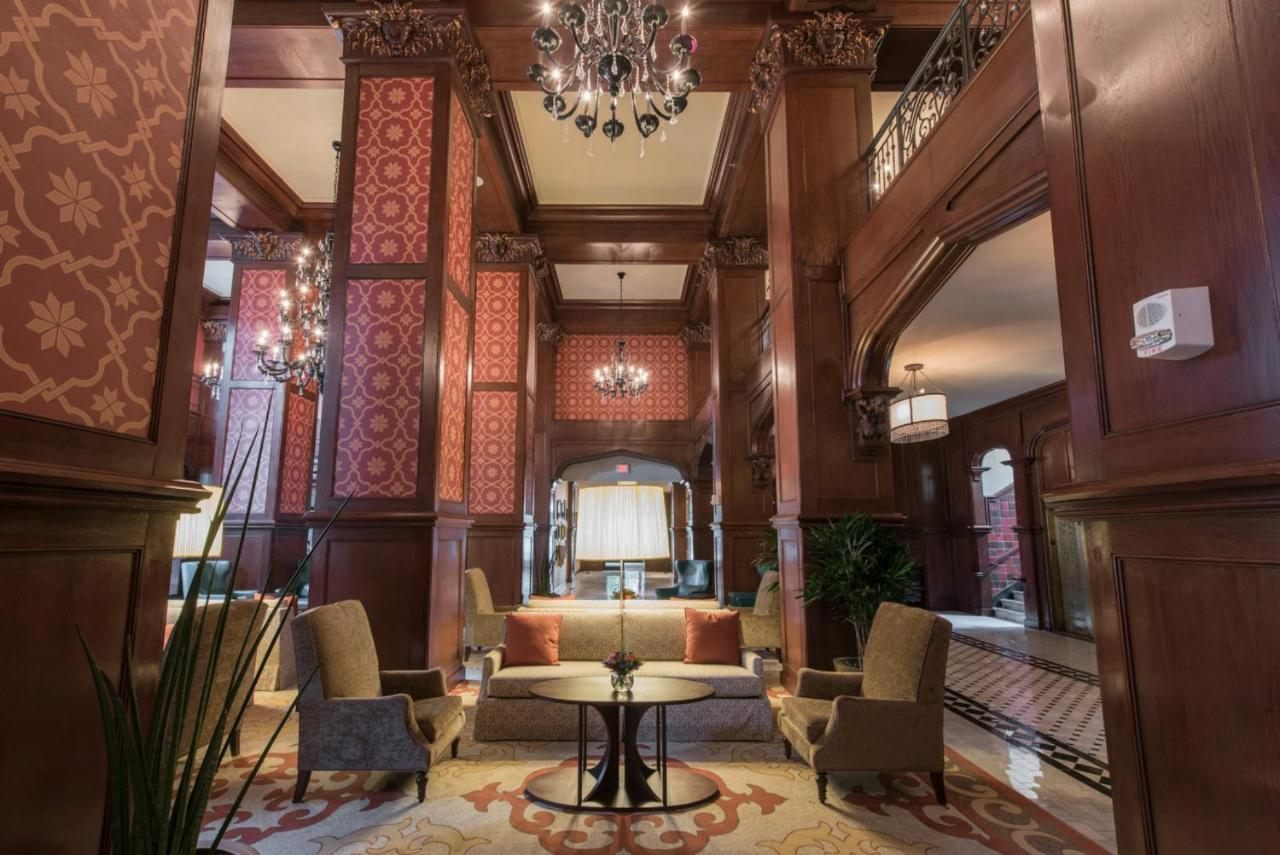 The Skirvin Hilton Oklahoma City, Oklahoma City – Updated 2018 Prices