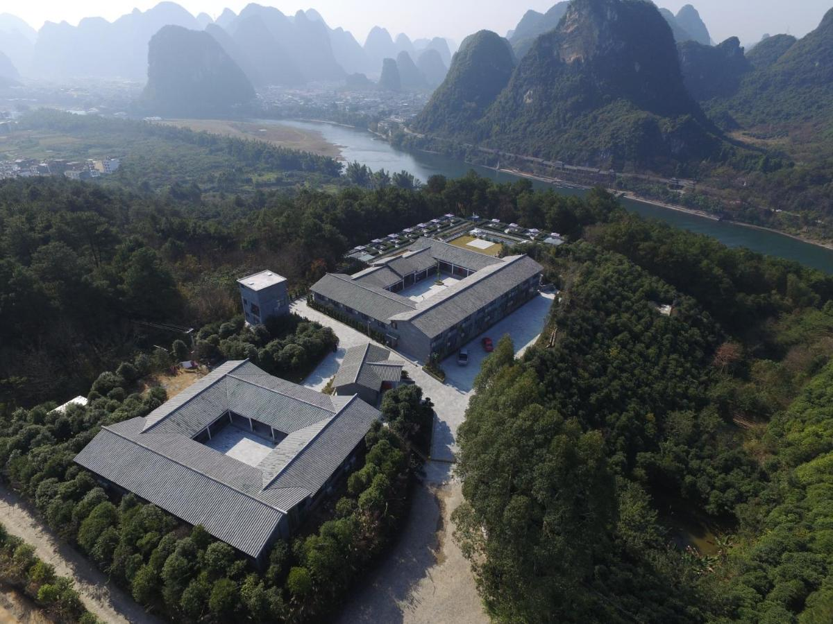 7 Days Inn Guigang Train Station Branch Hotel Yangshuo Mountain Top Retreat China Bookingcom