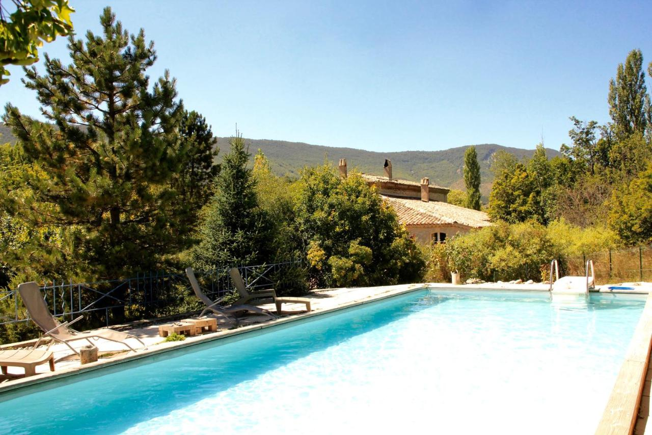 Guest Houses In Ongles Provence-alpes-côte D