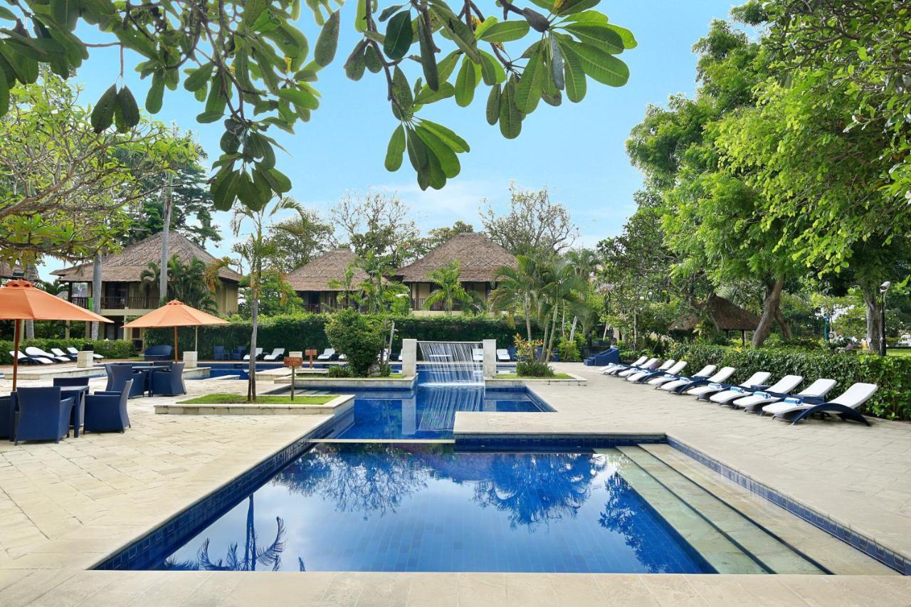 Mercure Resort Sanur Sanur Harga 2018 Terbaru