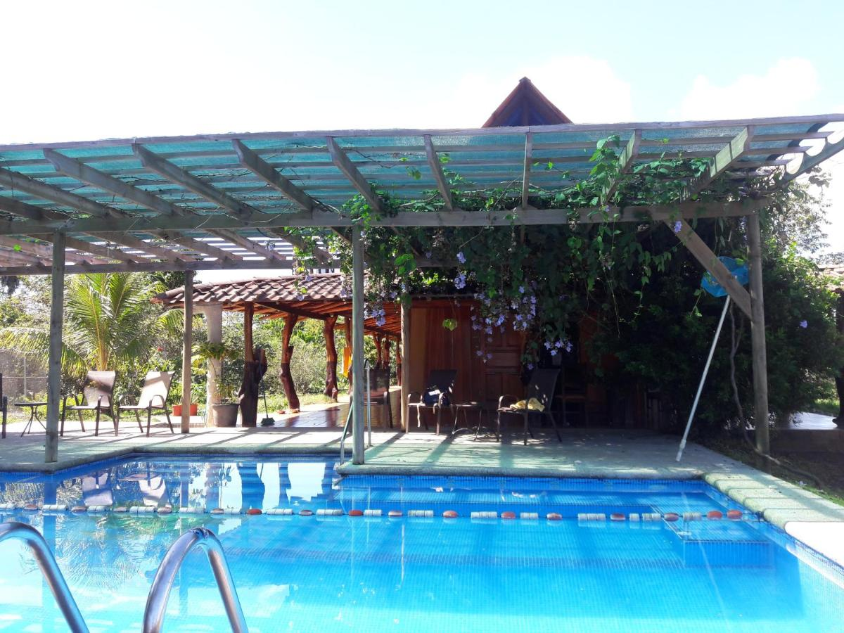 Guest Houses In Pochote Puntarenas