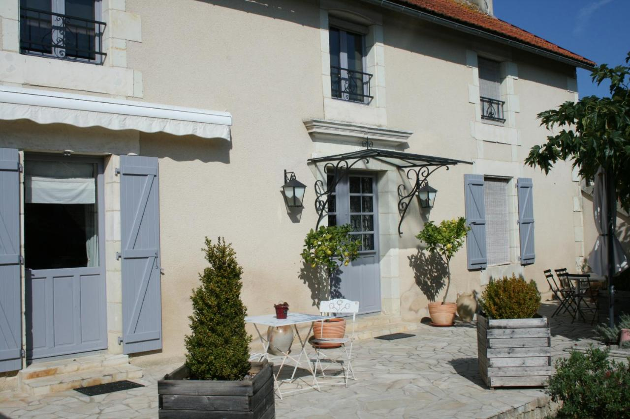 Bed And Breakfasts In Quincay Poitou-charentes
