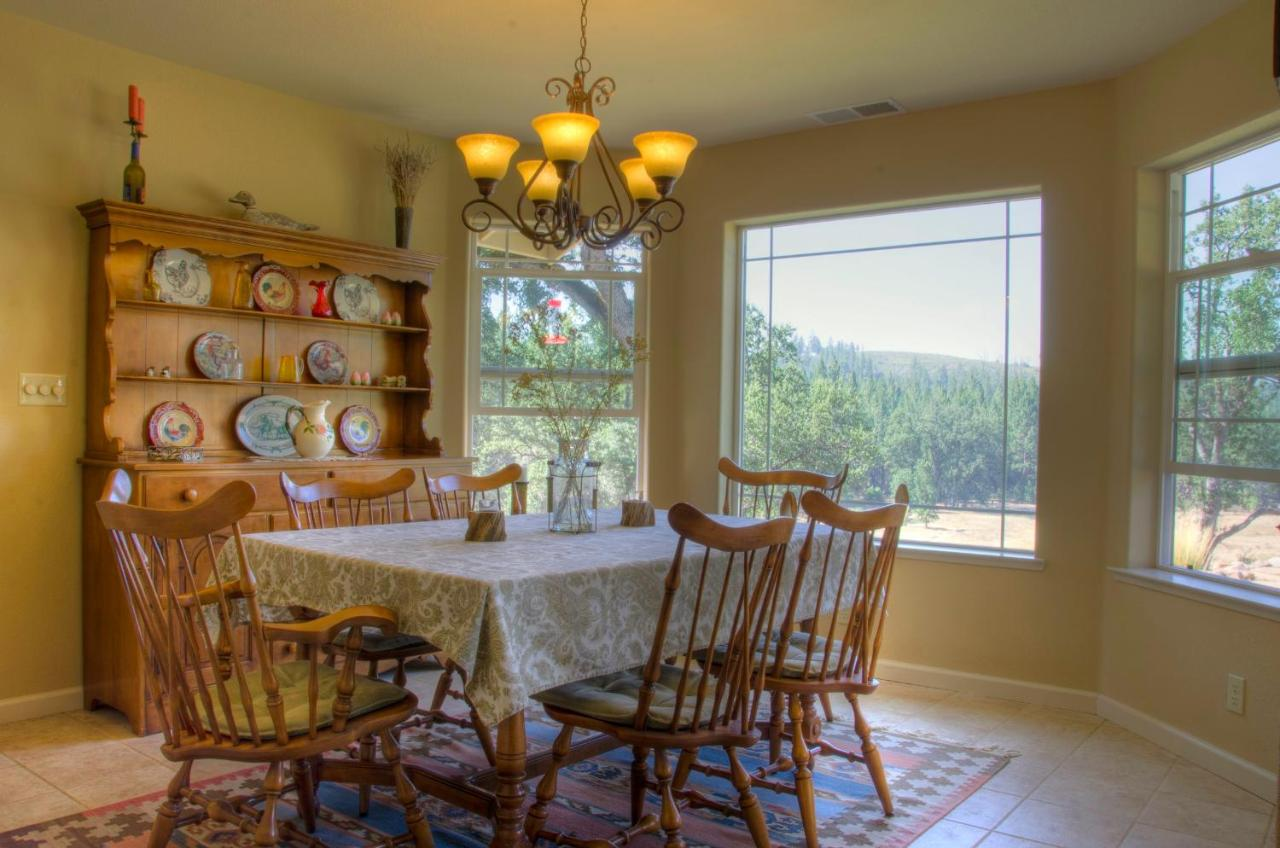 Bed & Breakfast Red Tail Ranch (USA Groveland) - Booking.com