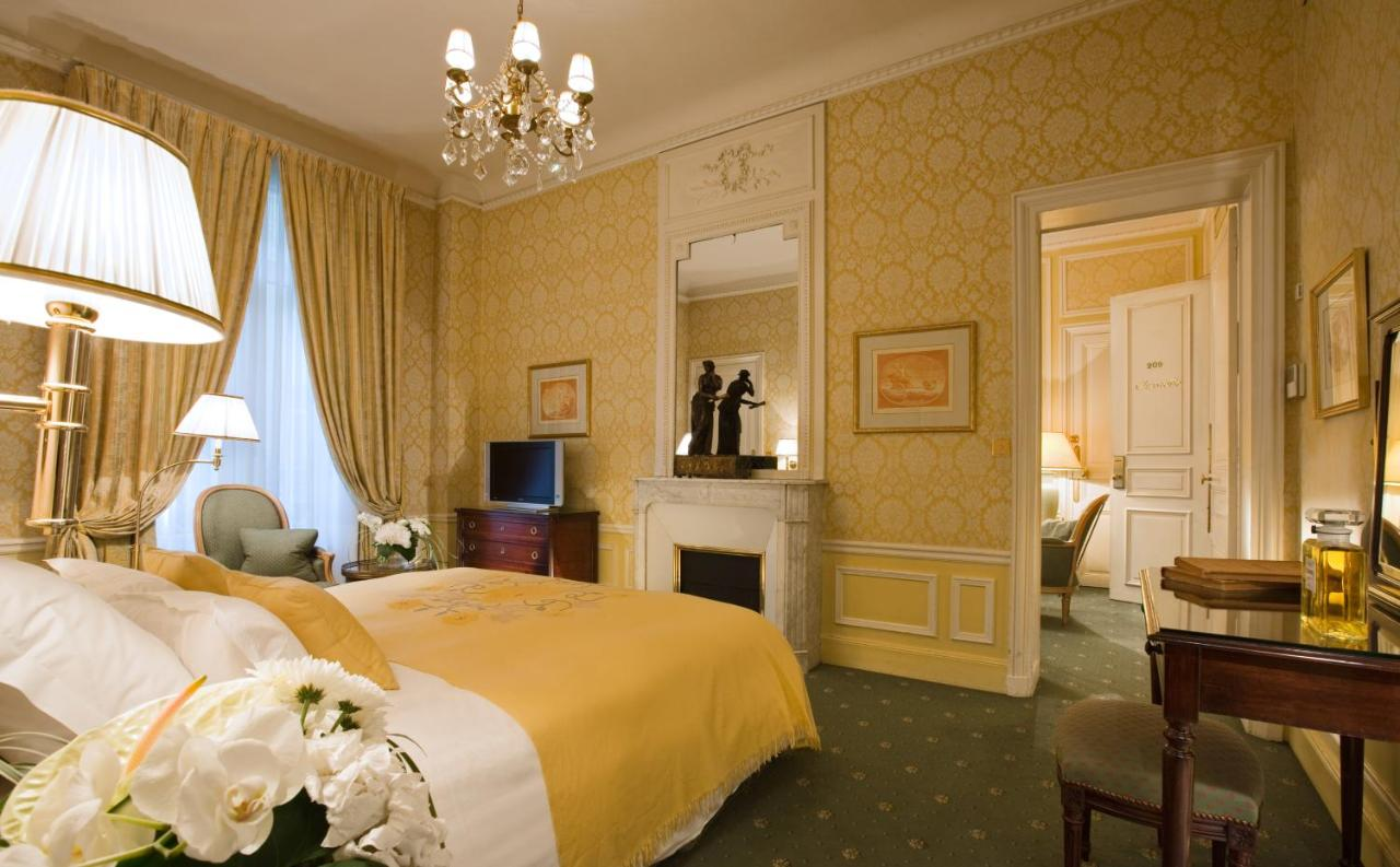 Hôtel Westminster, Paris, France - Booking.com