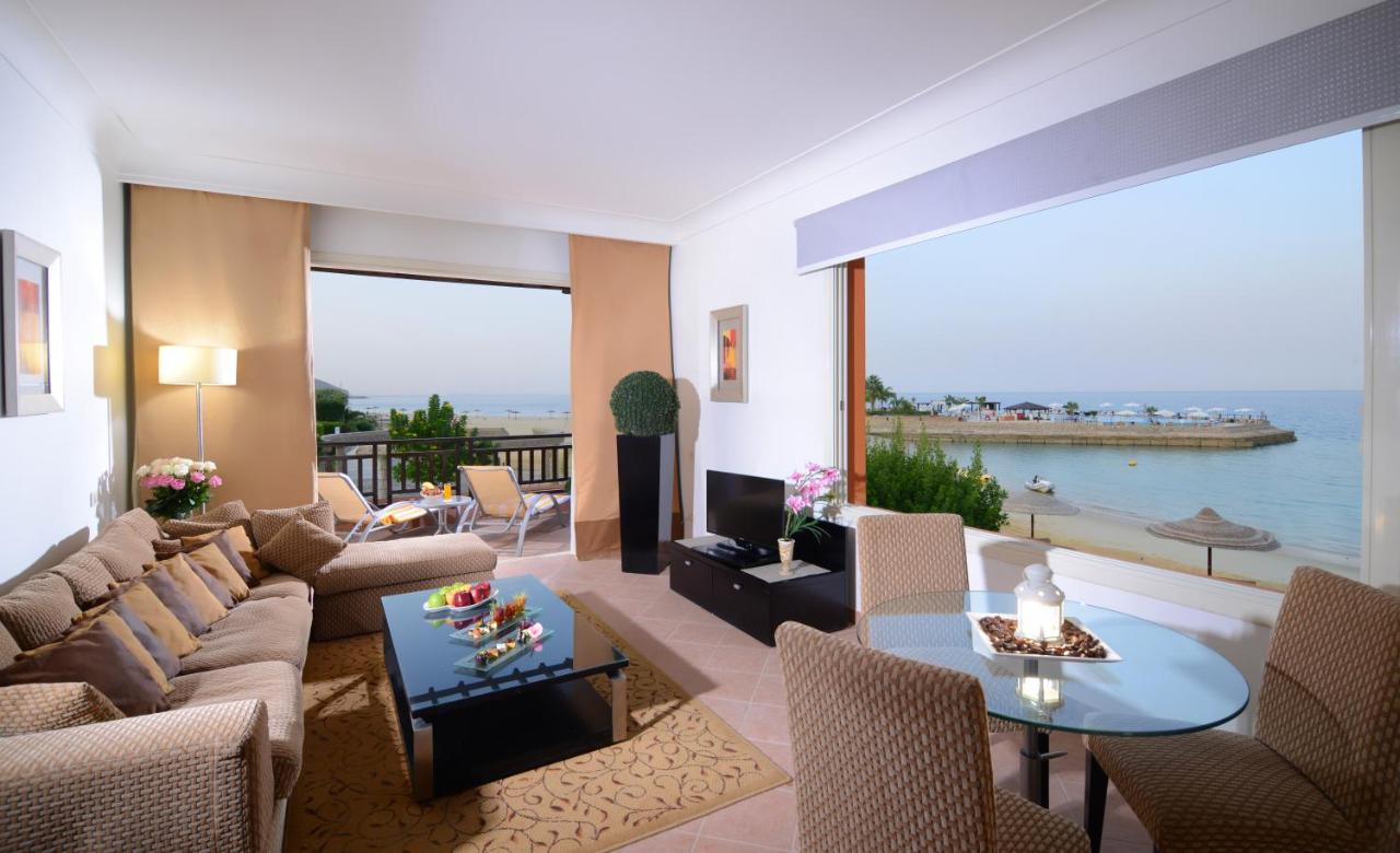 Image result for Beach Front Suite Mövenpick Resort El Sokhna
