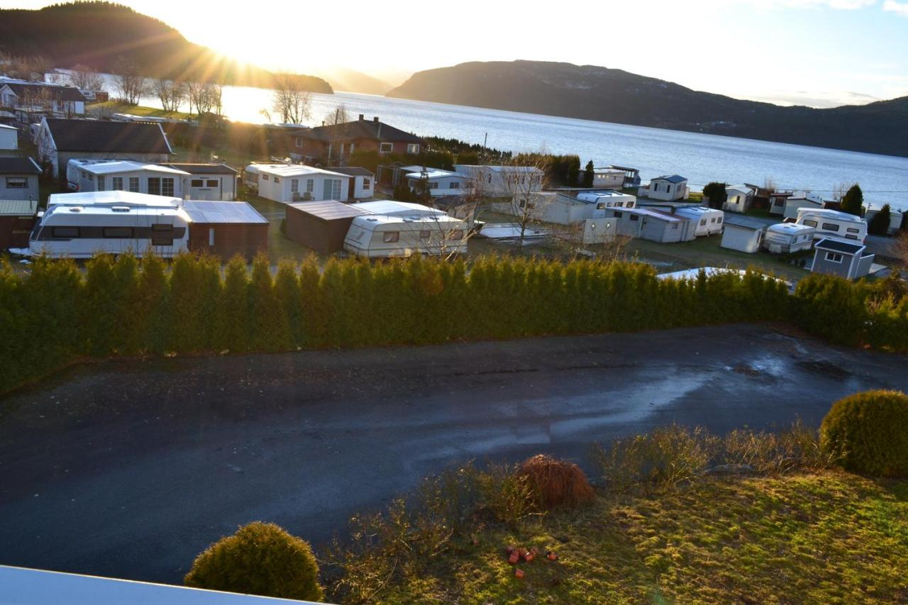 Hotels In Nedstrand Rogaland