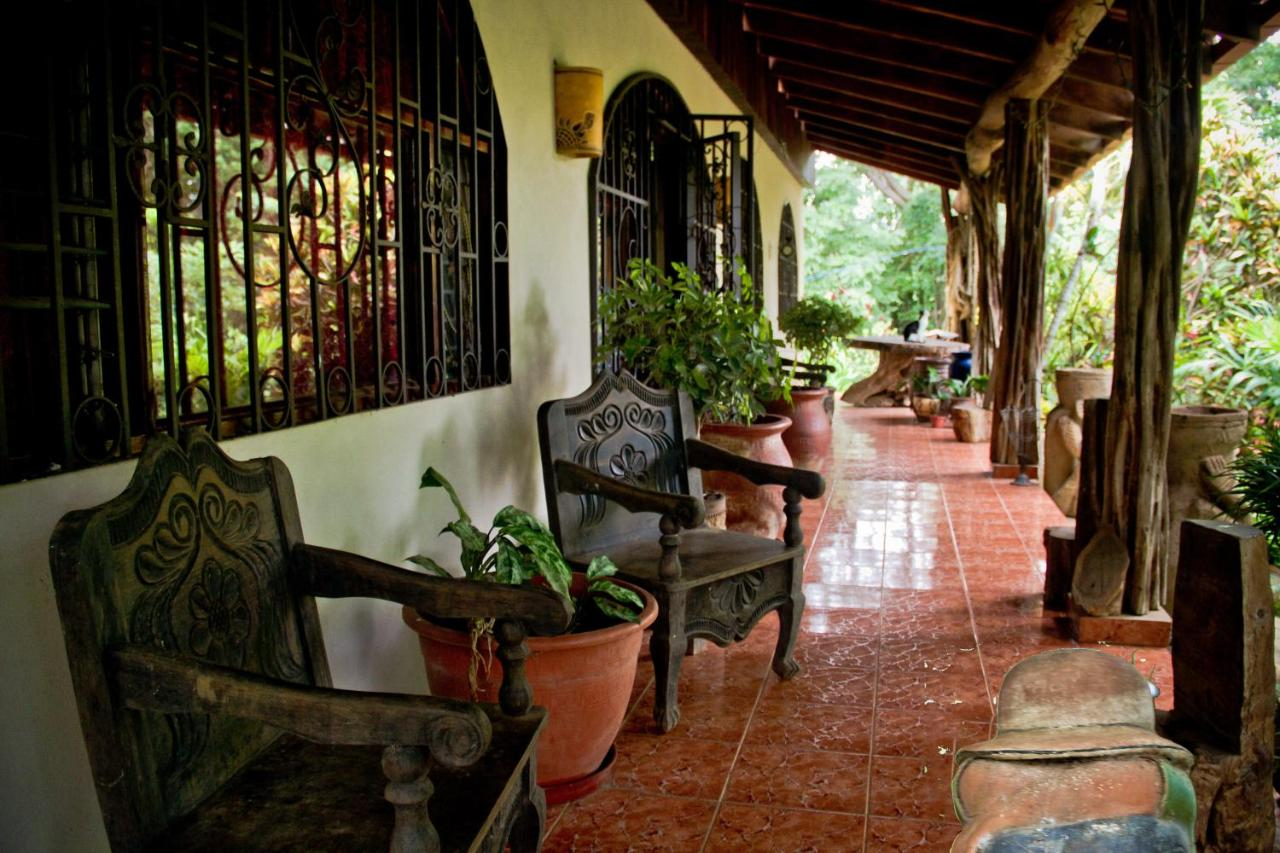 Bed And Breakfasts In Guardia Guanacaste