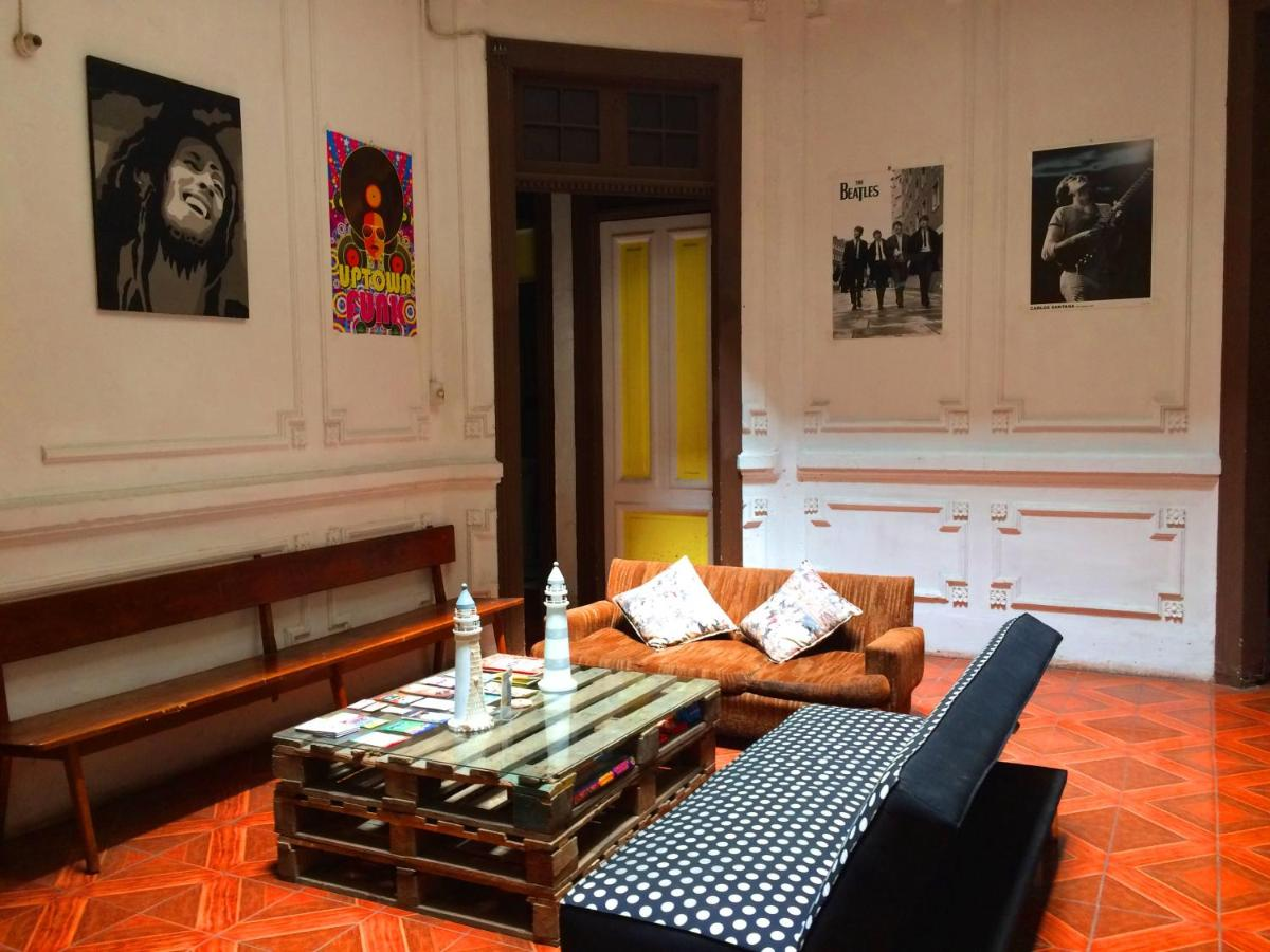 Roots Hostel, Valparaíso – Updated 2018 Prices