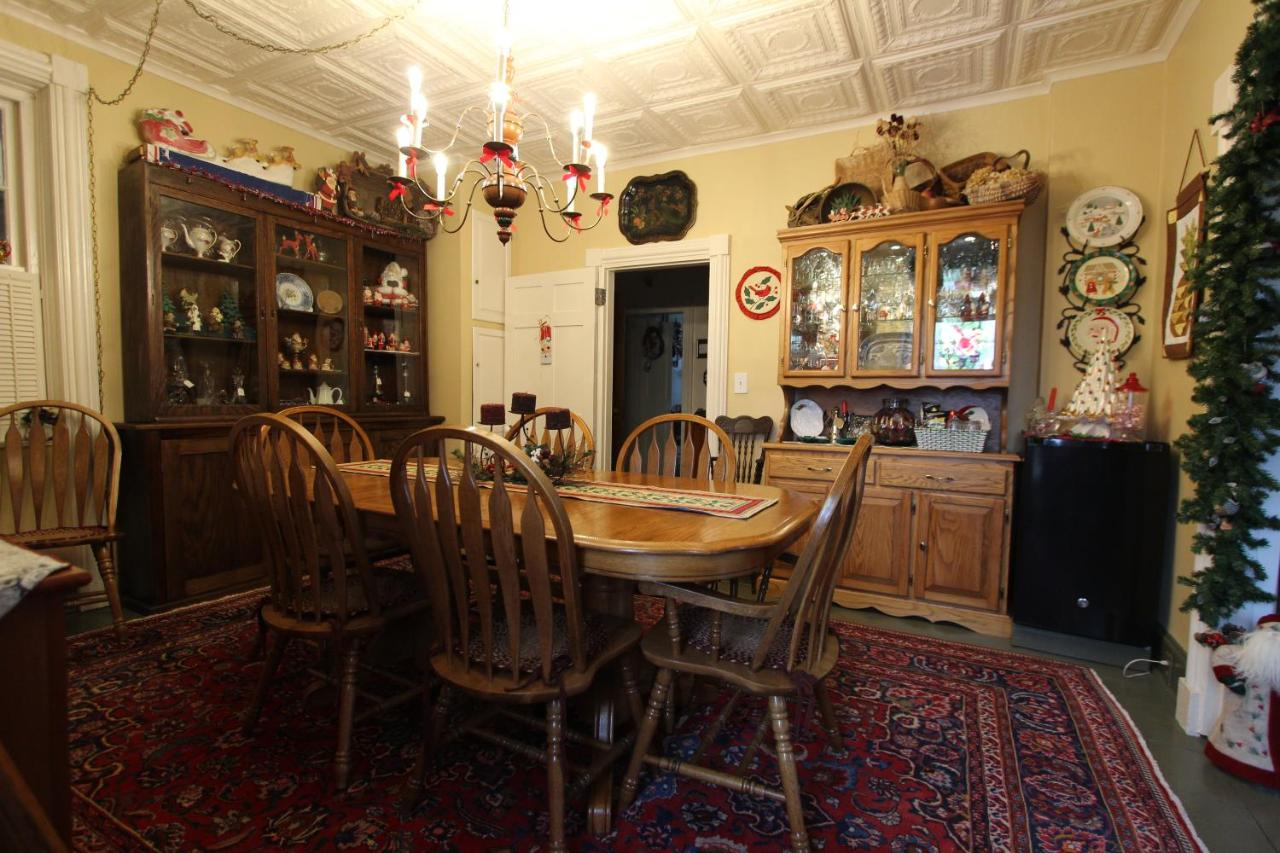 Bed And Breakfasts In Tafton Pennsylvania