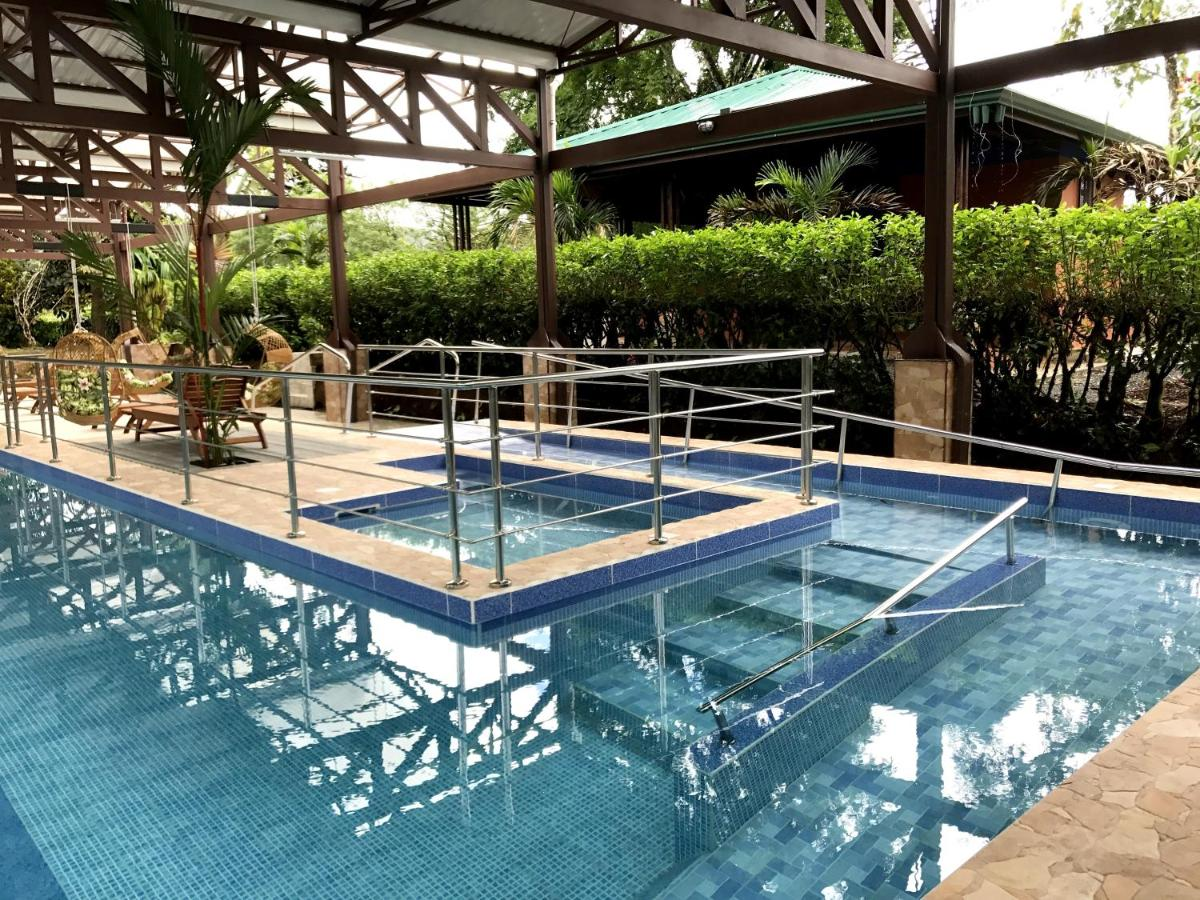 Hotels In Pital Alajuela