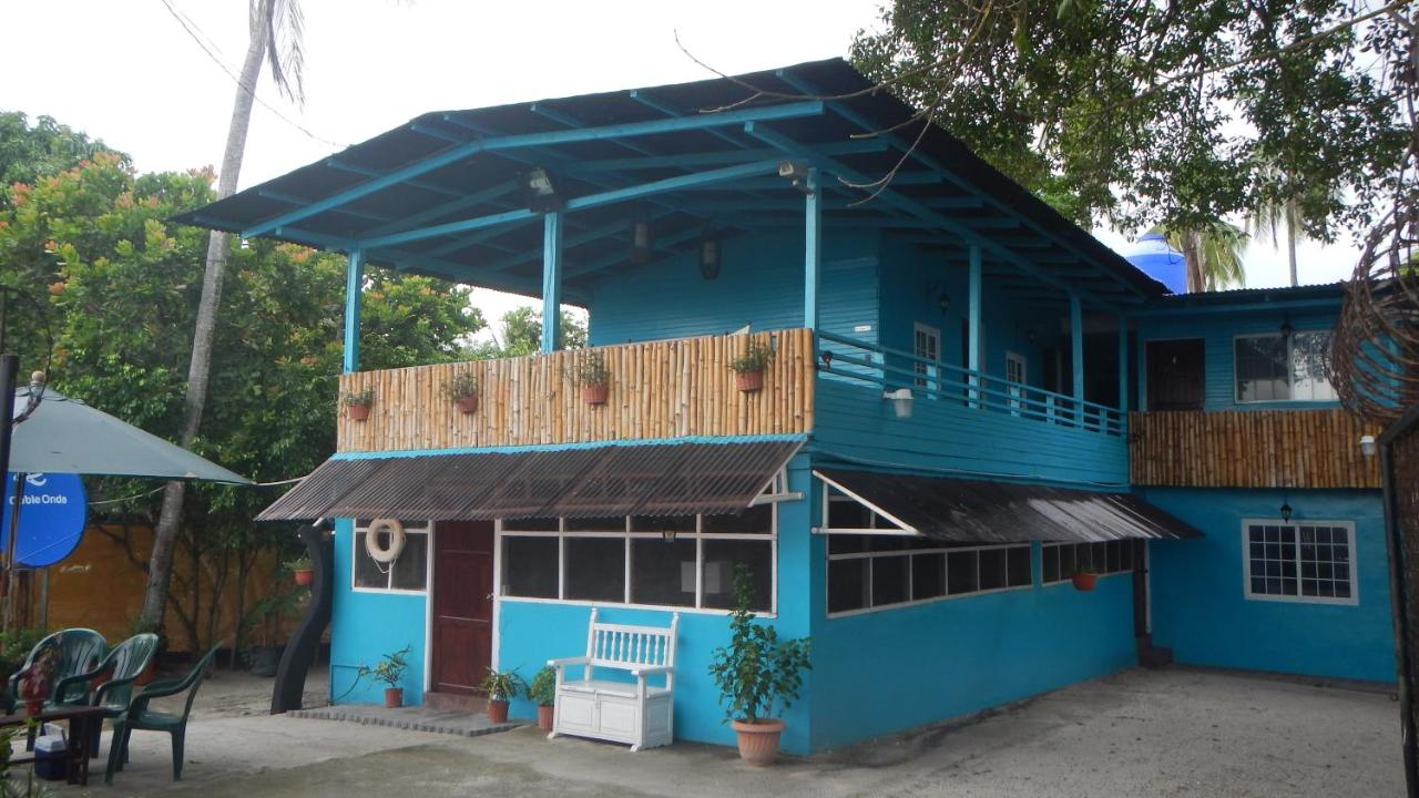 Bed And Breakfasts In Cruce Del Farallón Cocle