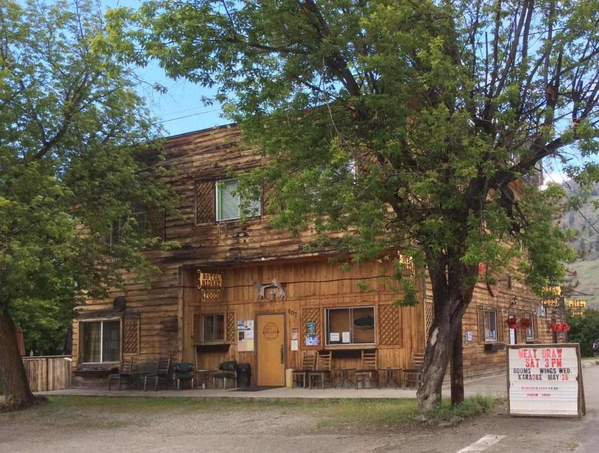 Hotels In Grand Forks British Columbia