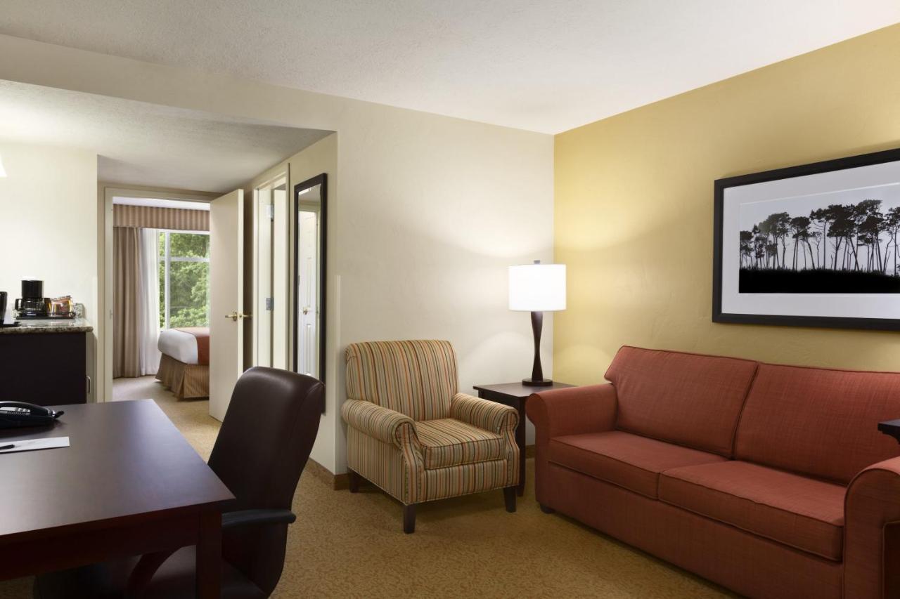 Hotels In Columbia South Carolina