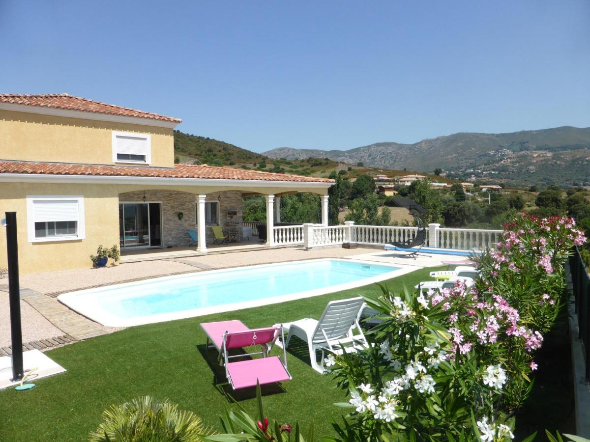 Bed And Breakfasts In Peri Corsica