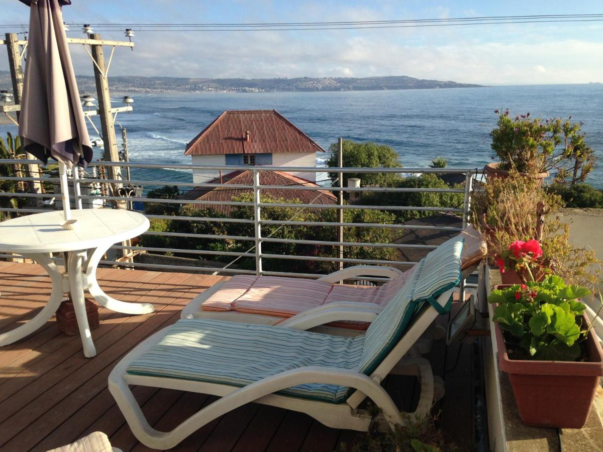 Bed And Breakfasts In El Totoral Valparaíso Region