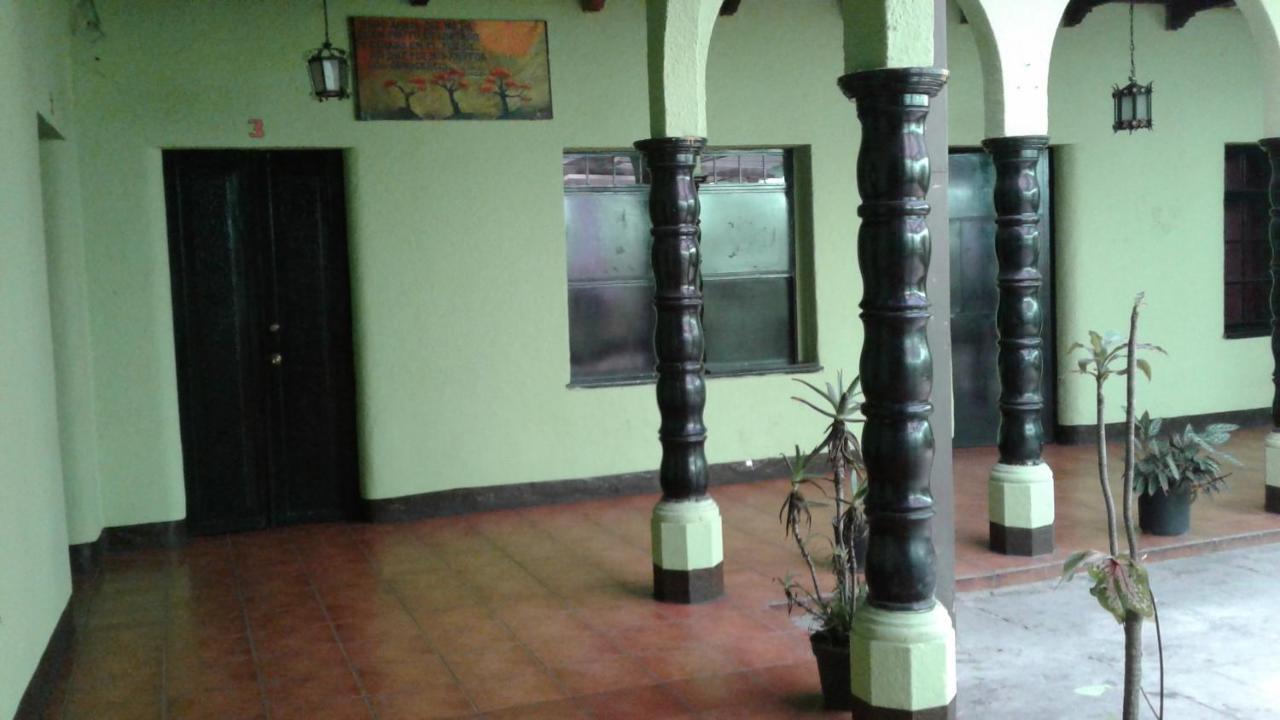 Guest Houses In Boca Del Monte Guatemala