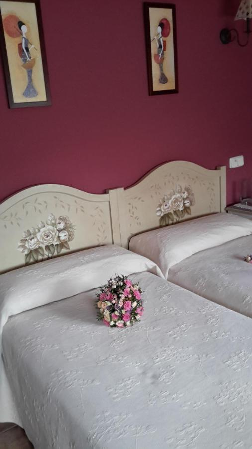 Bed And Breakfasts In Bernúy De Coca Castile And Leon
