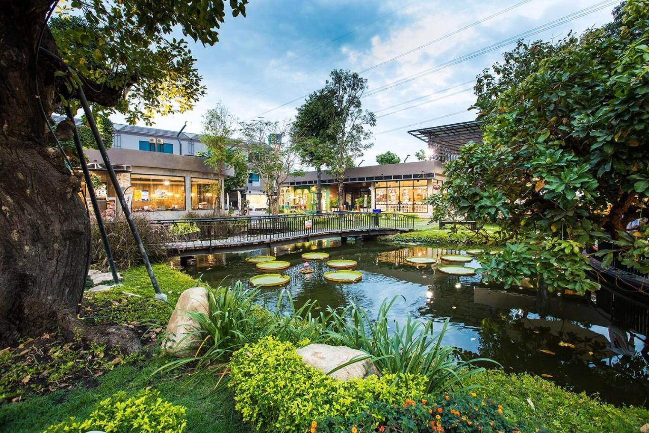 Hotels In Thanya Buri Pathumthani Province