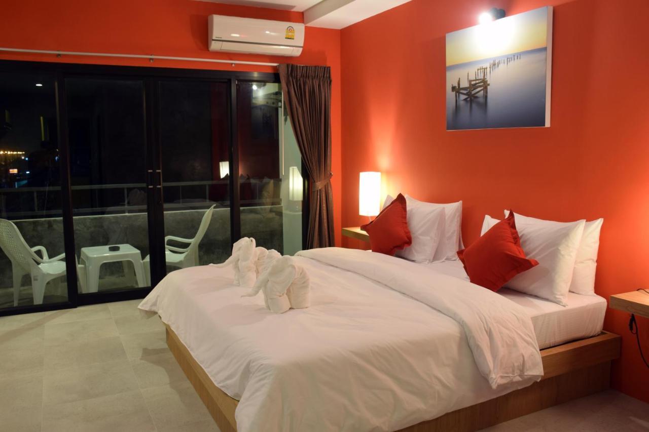 Hotels In Ban Mo Phang Nga Province