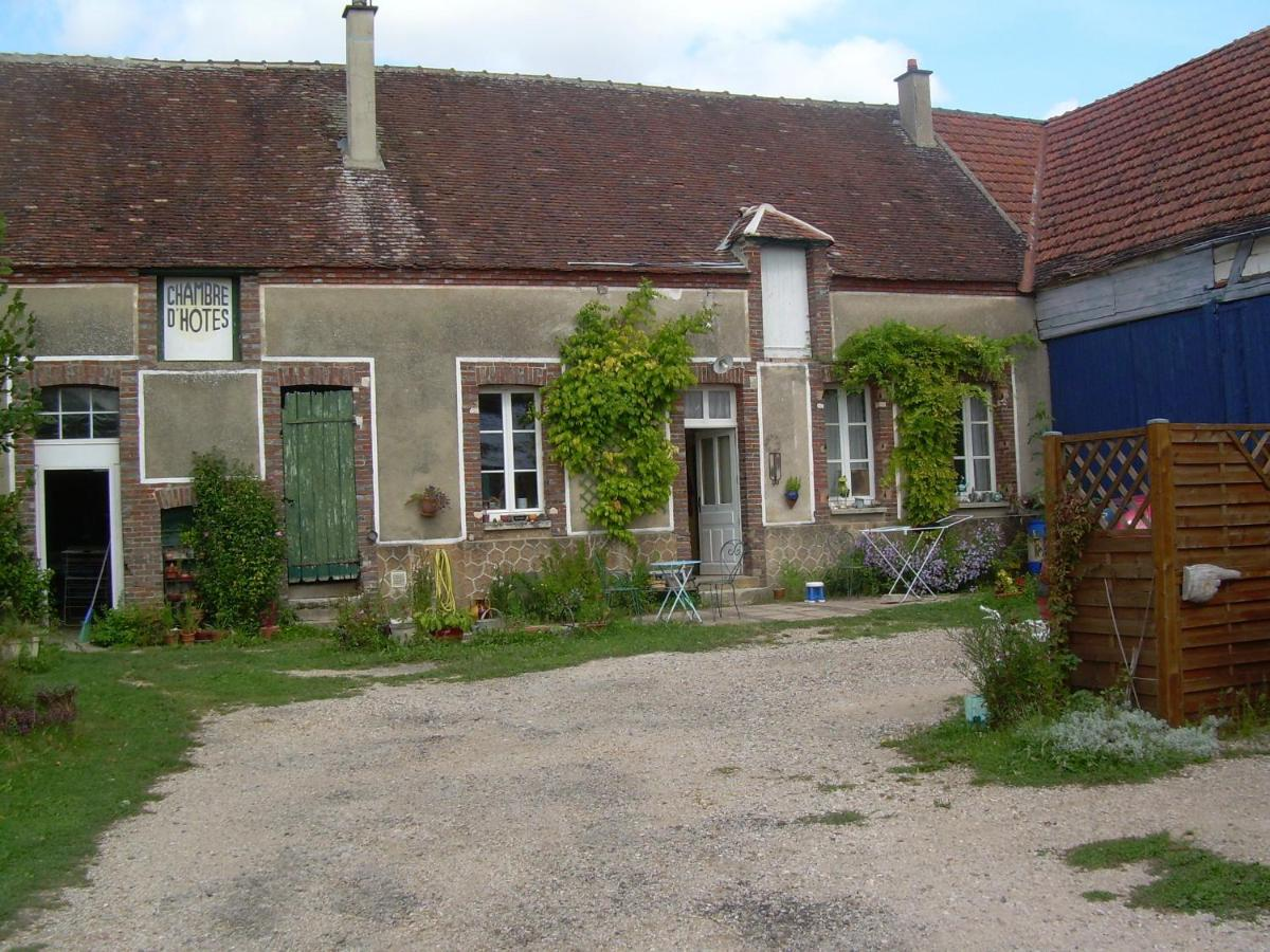 Bed And Breakfasts In Villeperrot Burgundy