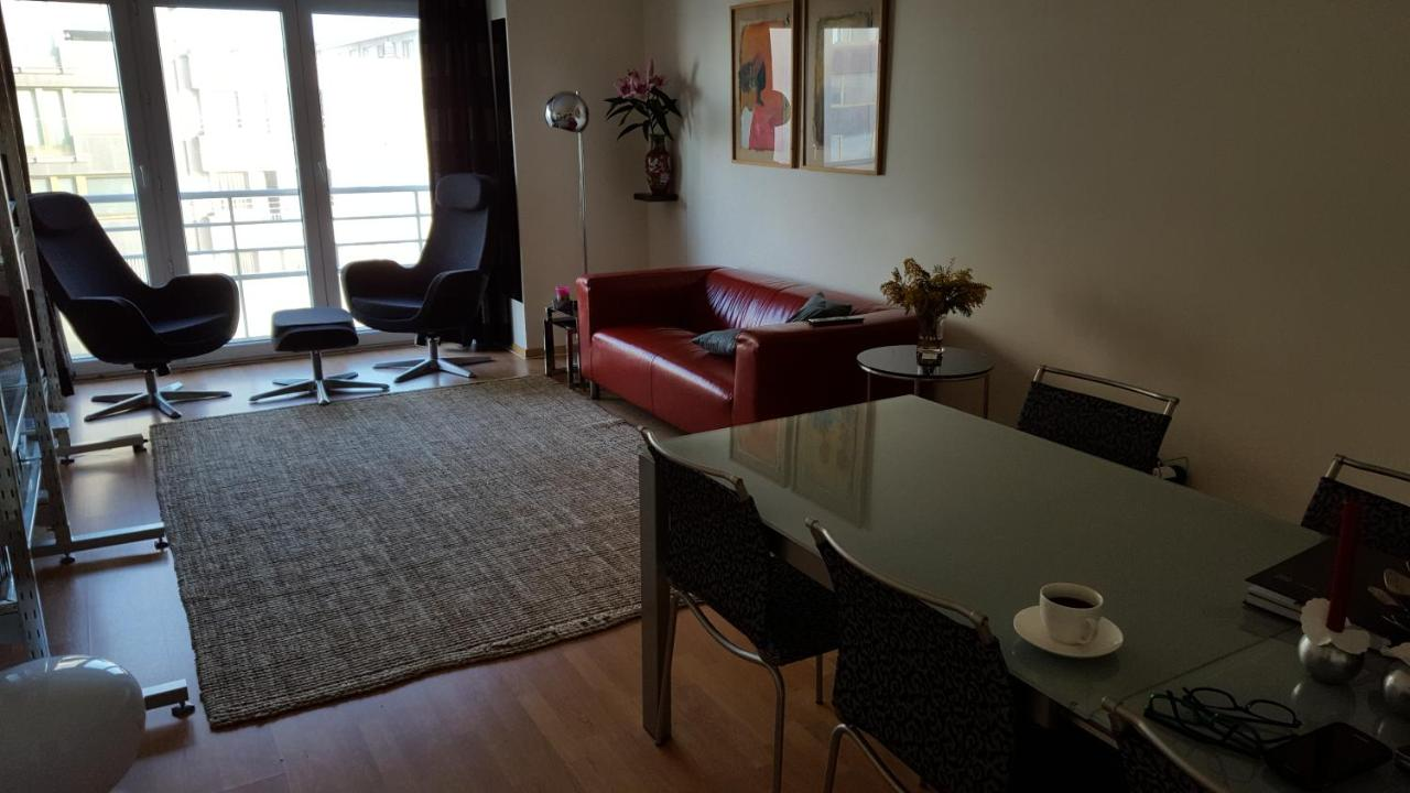 Appartement aan Zee Oostende (Belgien Ostende) - Booking.com