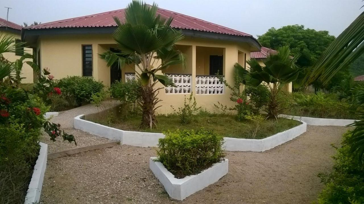 Moree paradise ocean resort resort cape coast ghana deals