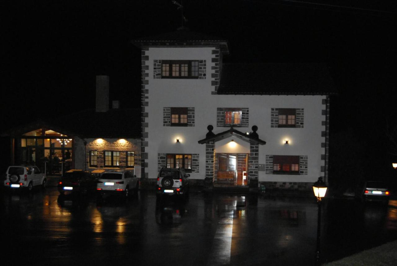 Hotels In Tuña Asturias