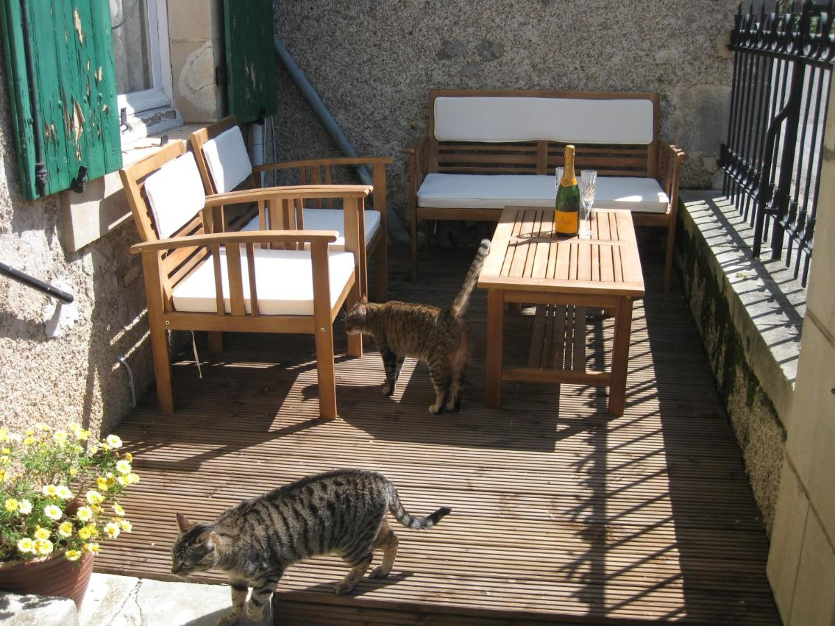 Bed And Breakfasts In Pindray Poitou-charentes