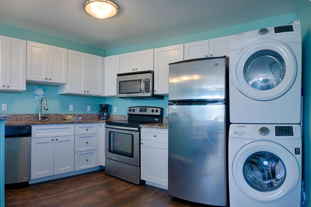 South Beach Apartment, Ocean City, MD - Booking.com