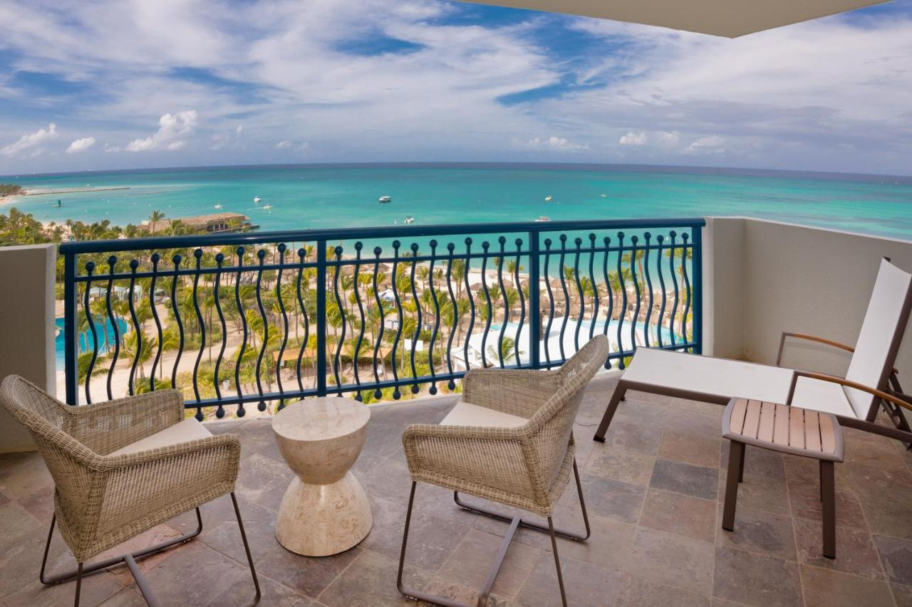 Hilton Aruba Caribbean Resort Palm Eagle Beach Updated 2018 Prices