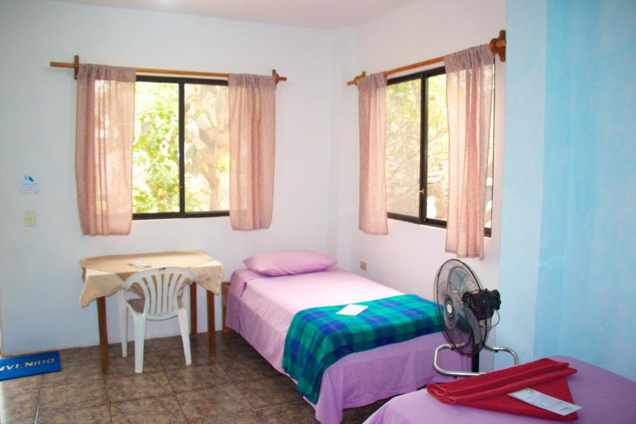 Hostels In Puerto Baquerizo Moreno San Cristobal Island