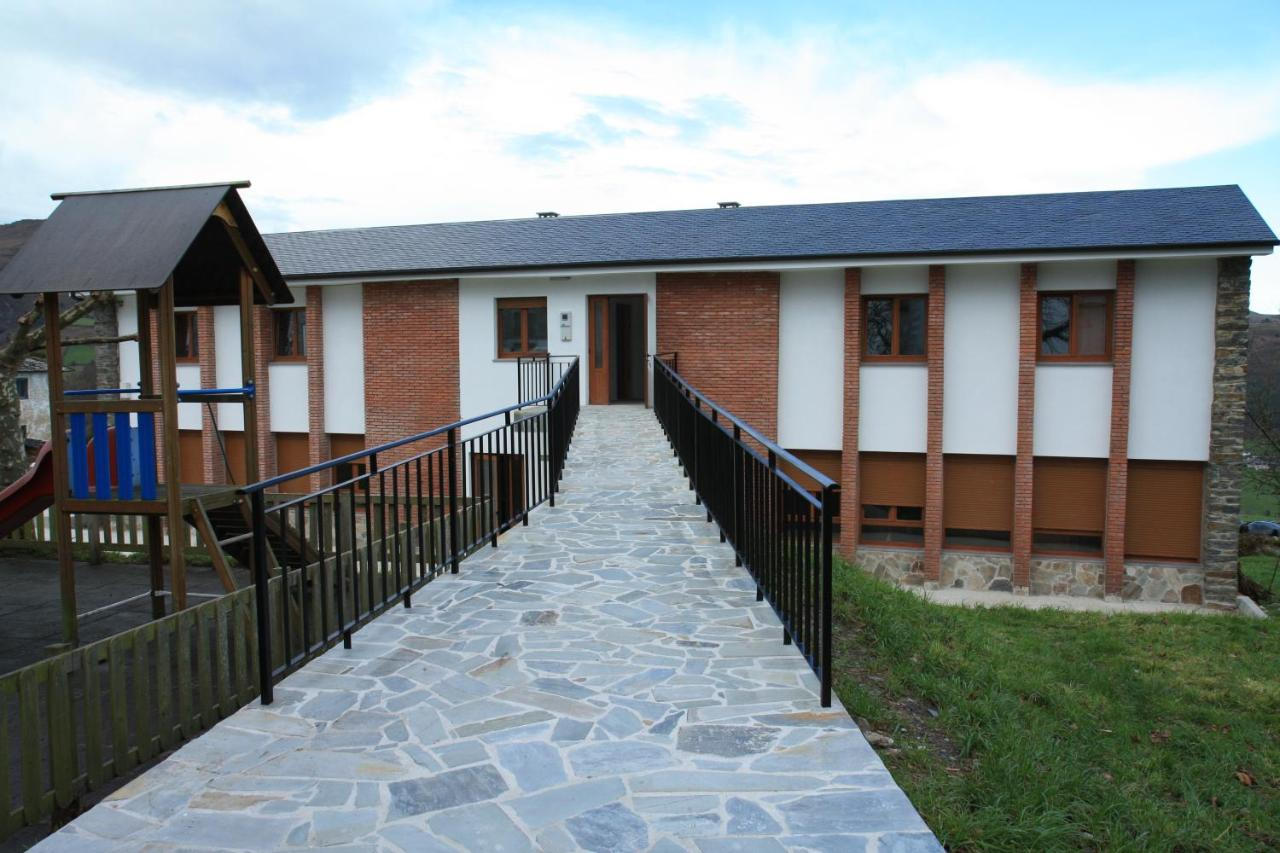 Hostels In Coaña Asturias