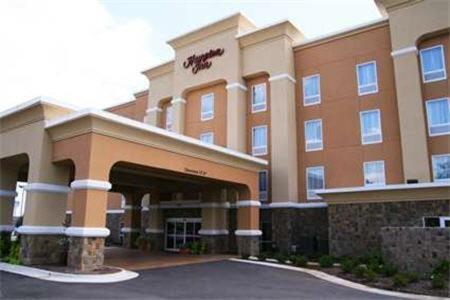 Hotels In Benton Arkansas