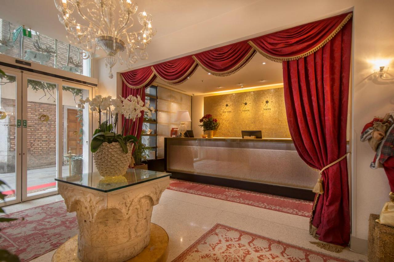 Ai Mori D Oriente The 30 Best Hotels In Venice Based On 259241 Reviews On Bookingcom