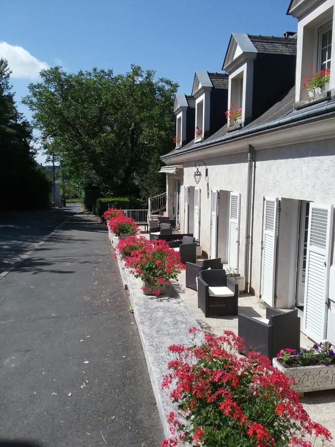 Hotels In Vernou-sur-brenne Centre