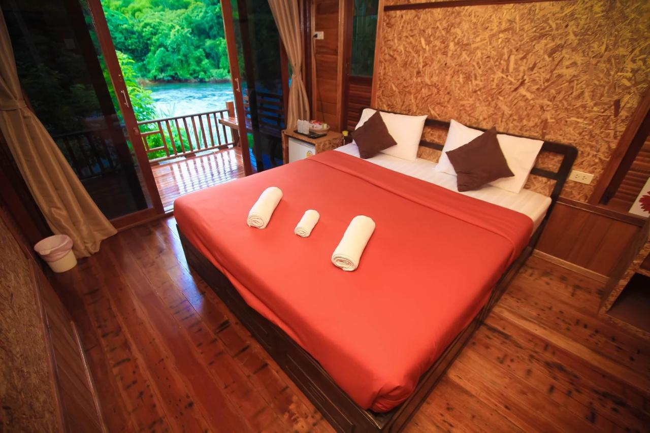 Resorts In Ban Song Phi Nong Surat Thani Province