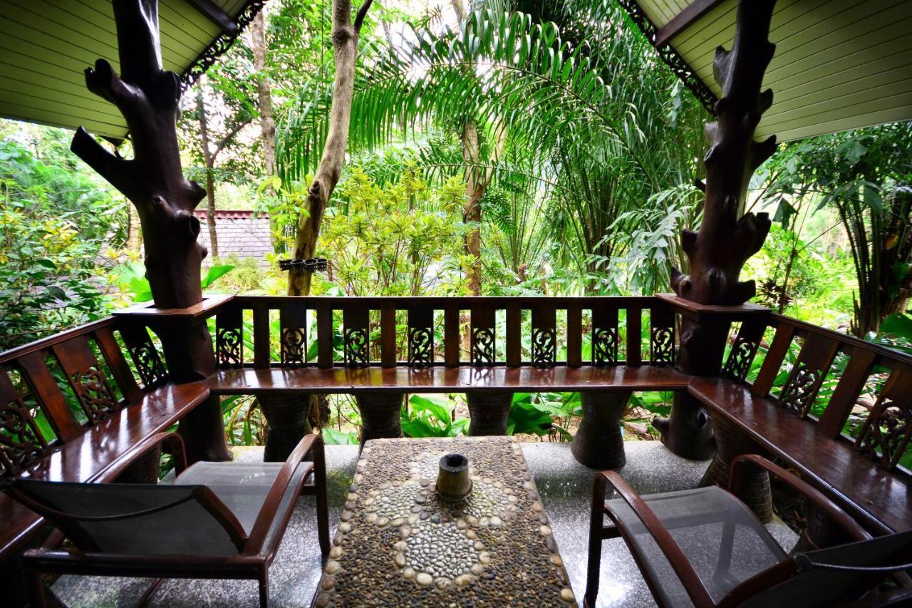 Khaosok Las Orquideas Resort, Khao Sok – Precios actualizados 2018