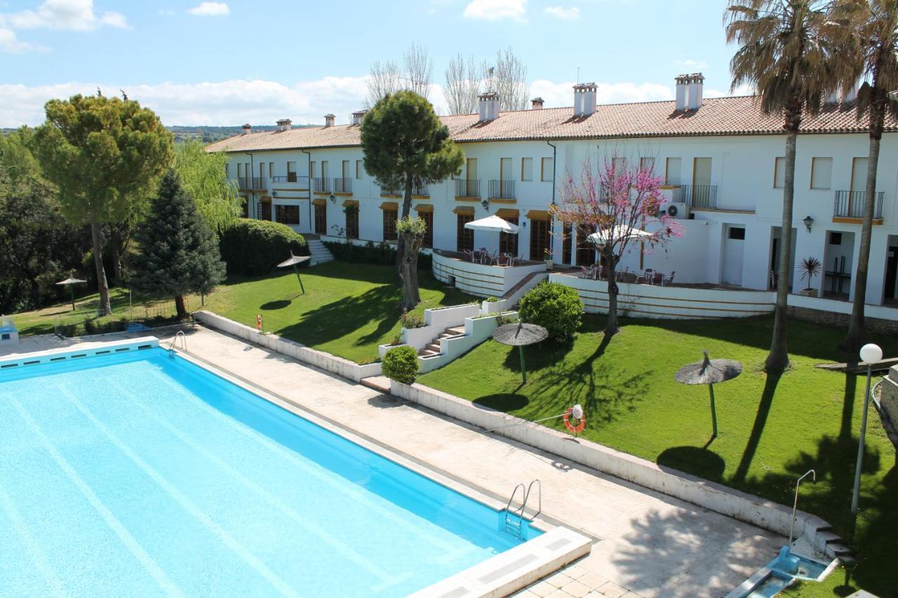Hotels In Setenil Andalucía